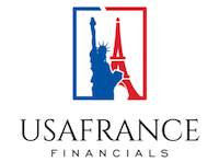 USA France Financials