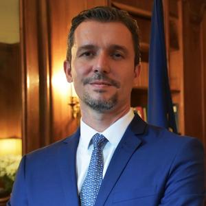 Consul Général de France @ New York